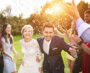 przyjęcia weselne