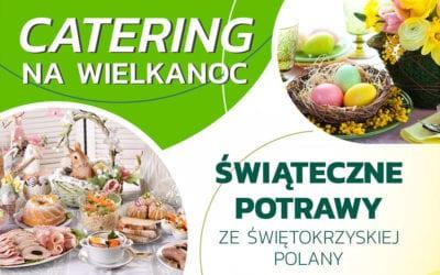 Catering naWielkanoc